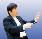 指揮者 金子健治